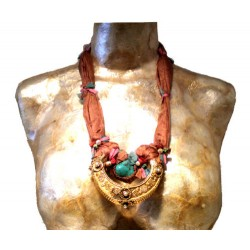Necklace Toskapi