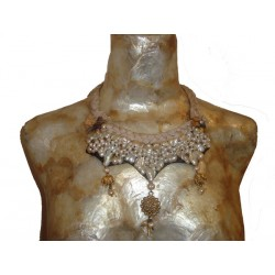 Pearls Small Chest